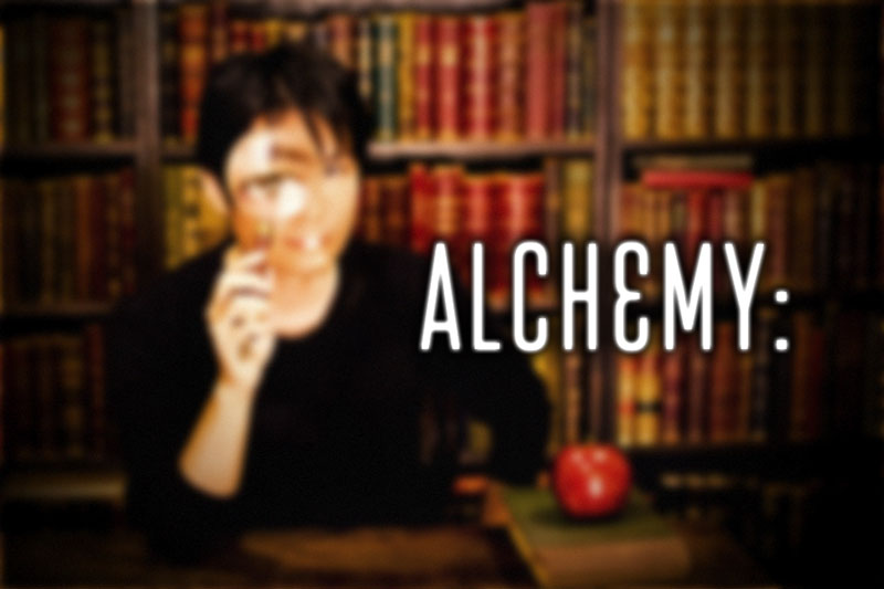 ★アルケミー:夢見の技法と明晰夢の探求(1)