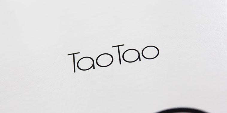 タオタオ:相補対待という視点。