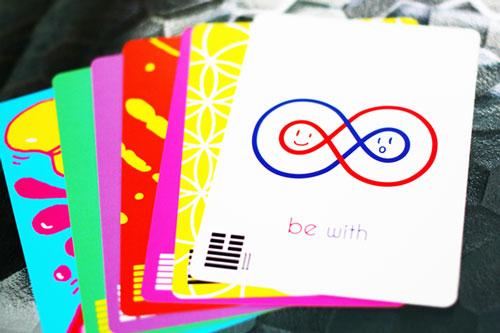 TaoTao cards
