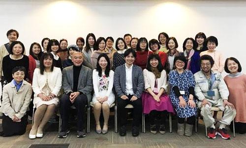 立花岳志さんとのトークイベント
