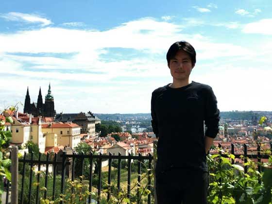 錬金術師たちの街プラハ