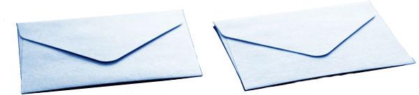 二つの封筒問題